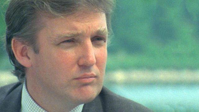 """Ông Trump nghĩ gì về chính trị và """"làm tổng thống""""?"""