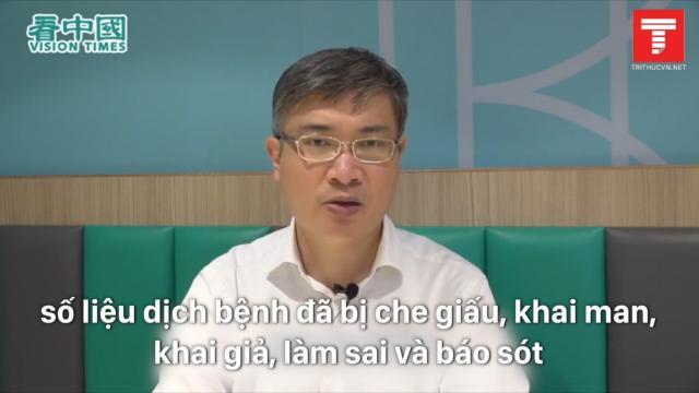 Nhà bình luận Hồng Kông: 8 bước xử lý dịch bệnh của Bắc Kinh