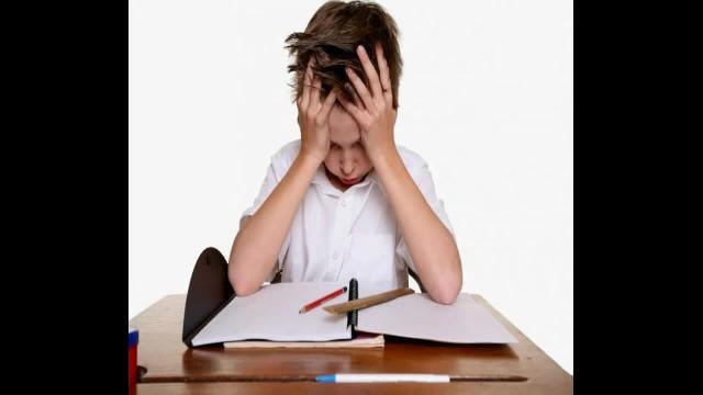 [RADIO] 8 lý do khiến con bạn càng ngày càng ngốc