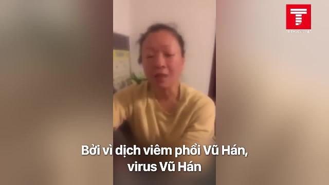 Sub_Hãy thức tỉnh hỡi người dân Trung Quốc