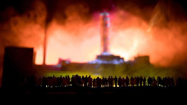 Chernobyl_ Không phải nạn nhân phóng xạ mà là nạn nhân của dối trá