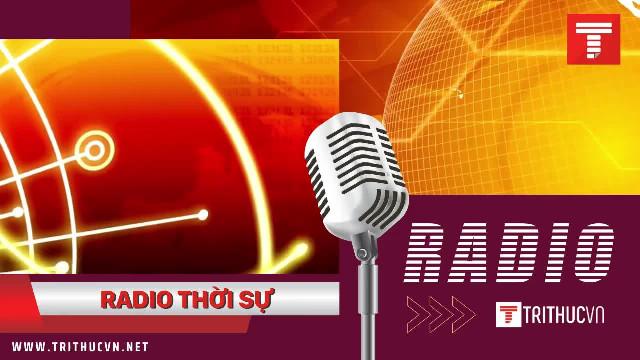 """Radio: """"Cảm ơn"""" ôn dịch đã giúp thế giới nhìn rõ bộ mặt thật của ĐCSTQ"""