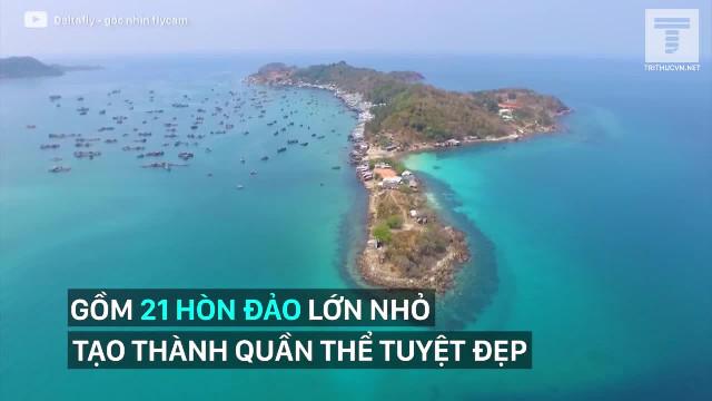 Nam Du kêu cứu: Sự khốn cùng của môi trường biển đảo