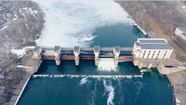 Thế giới đã gỡ bỏ hàng ngàn đập nước - hồi sinh các dòng sông