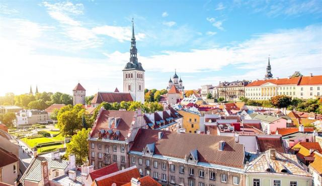 Cường quốc công nghệ Estonia: Vỏn vẹn 1,3 triệu dân mà có tới 4 'con kỳ lân'