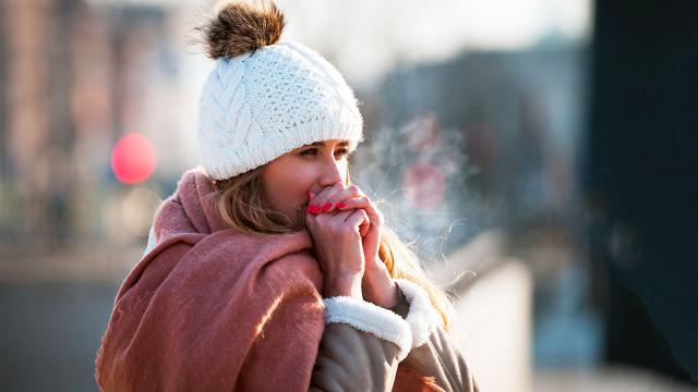 4 dấu hiệu cho thấy dương khí của bạn không vượng