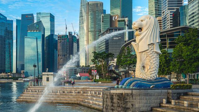Singapore đã thay đổi hệ thống công chức như thế nào?