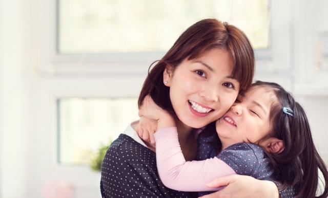 Thế nào là yêu thương con vô điều kiện?