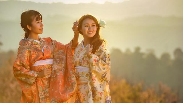 3 loại tu dưỡng tạo nên khí chất nhu hòa của người phụ nữ Nhật truyền thống