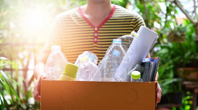 Những loại chai, hộp nhựa nào tuyệt đối không dùng lại nhiều lần?