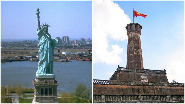 Sự khác biệt lớn nhất giữa Mỹ và Việt Nam là gì?