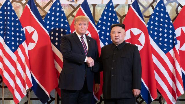 Nghệ thuật đàm phán của TT. Trump: Mềm mỏng nhưng không thỏa hiệp