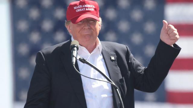 289 thành tựu của Trump trong gần 2 năm làm Tổng thống Mỹ