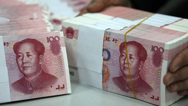 Người Trung Quốc đang tìm đường tháo chạy