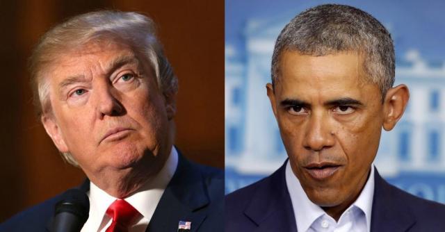 Sự khác biệt giữa Trump và Obama khi đứng trước thế giới Hồi giáo