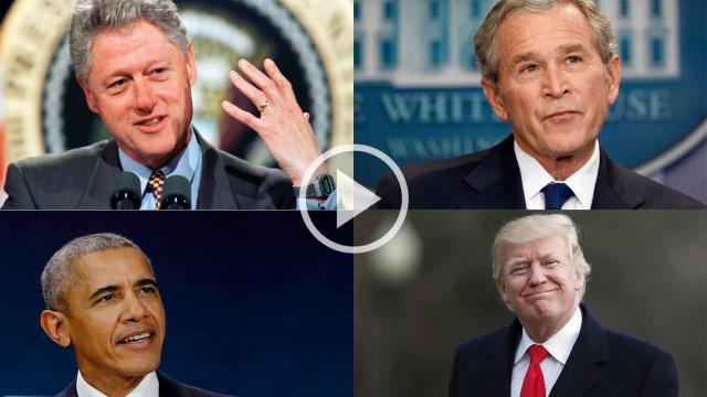 Các tổng thống Mỹ nói gì về Jerusalem
