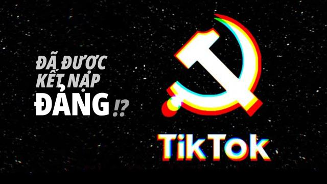 Hồng Kông: Một quốc gia, Một Internet. TikTok đã được kết nạp đảng? Kiểm duyệt và tuyên truyền?