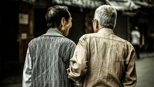 6 kiểu người đáng giá kết thâm giao trong đời