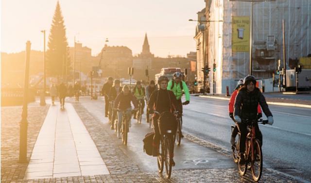 Thụy Điển cạn kiệt nguồn rác, phải nhập khẩu từ các nước láng giềng
