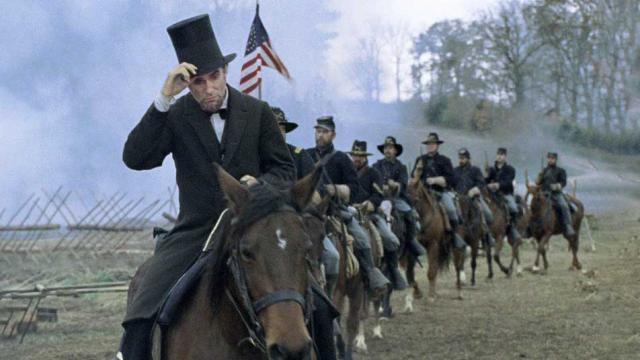 Tổng thống Abraham Lincoln: Nội chiến không có phe thắng cuộc