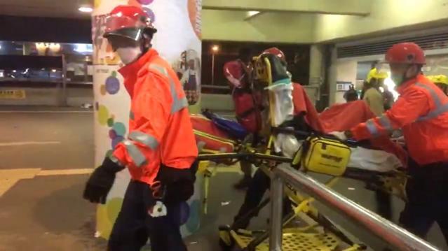 Hồng Kông: 8 người tử vong bí ẩn trong 1 ngày, dấy lên nghi ngờ