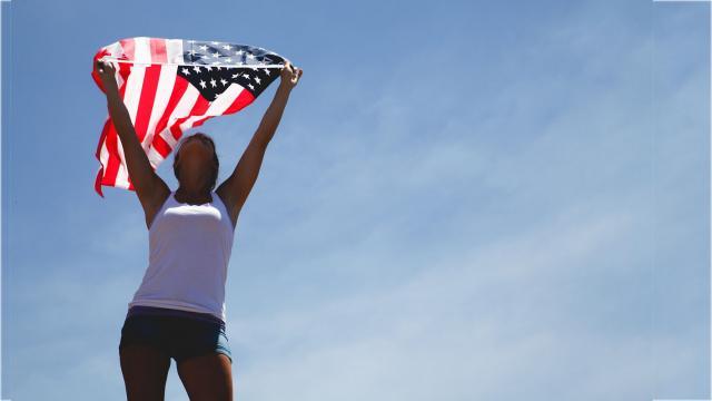 Tại sao người Mỹ không yêu cầu người khác