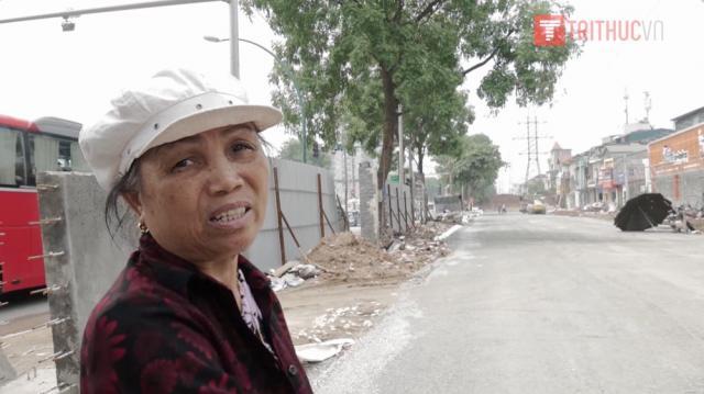 Nỗi bức xúc người dân về việc đền bù giải tỏa đường Phạm Văn Đồng