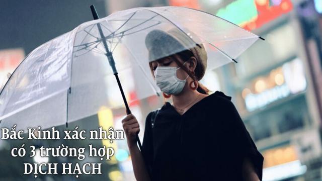 Trung Quốc_ Nghi bùng phát dịch hạch, bác sĩ tiết lộ nhiều người bị lây nhiễm
