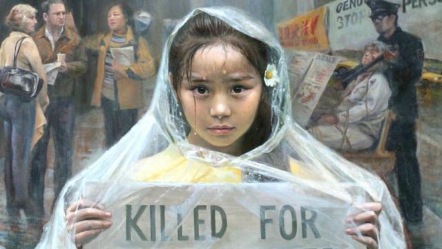 Một cuộc diệt chủng lạnh đang diễn ra tại Trung Quốc