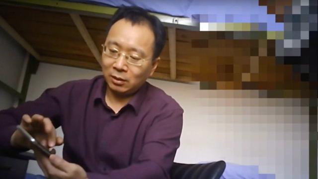 Video bí mật phơi bày tội ác thu hoạch tạng tại Trung Quốc