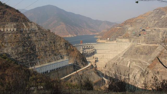 Trung Quốc xây đập trên sông Mekong nhưng không để lấy điện