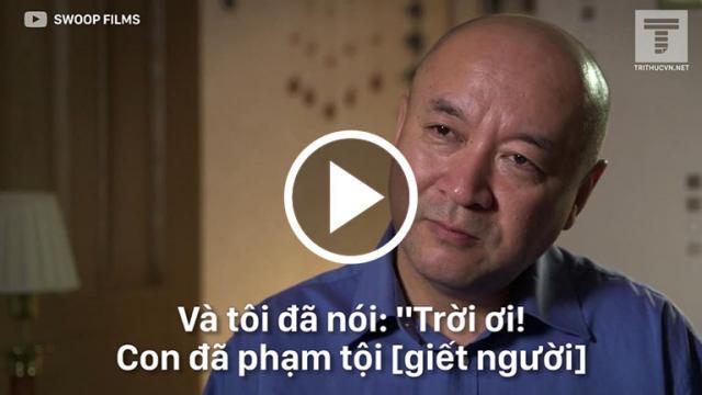 Mổ lấy nội tạng tử tù: Toàn văn lời