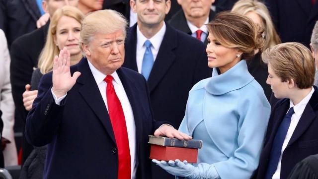Ý nghĩa lời tuyên thệ nhậm chức của tổng thống Mỹ