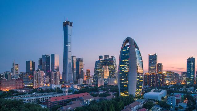 Trung Quốc phát triển vượt bậc trong 40 năm thực chất là do đâu?