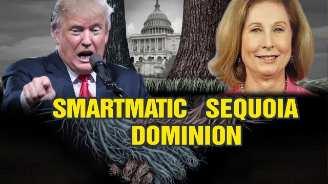 Giải mã mê cung Smartmatic, Dominion và Sequoia