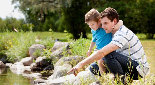 Giáo dục mẫu giáo ở Đức: Đừng khơi mở trí lực của trẻ quá sớm