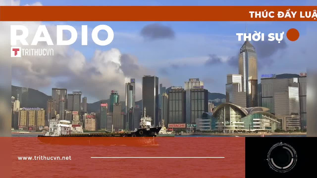 """Thúc đẩy luật an ninh: giới phú hào Hồng Kông bị ĐCSTQ """"KHỐNG CHẾ"""" từ trước?"""