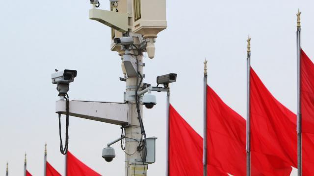 Skynet: Hệ thống nhận diện khuôn mặt khổng lồ của Trung Quốc